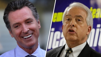 It's Gavin Newsom Vs. John Cox for Calif. Gov. Who Are They?