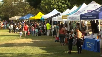 National Night Out Events Take Place Around the Bay Area