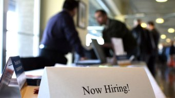 Labor Market Strongest in SF, San Mateo, Marin Counties