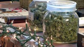 Double Celebration: New Year and Legalized Marijuana