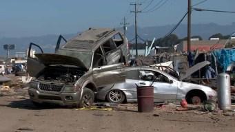 Landowner Cleans Up West Oakland Site For Safe RV Parking