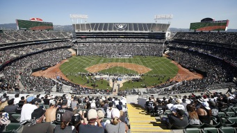NFL Hosting Meetings on Raiders Relocation