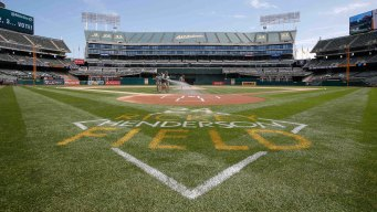 New A's Ballpark Likely Won't Be as Pitcher-Friendly