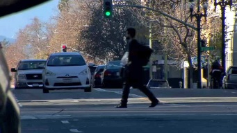 Oakland Woman Crossing Street is Killed in Hit and Run