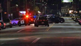 Oakland Police Investigate Fatal Officer-Involved Shooting