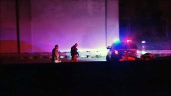 CHP Investigates I-580 Shooting That Hurts Driver in Oakland