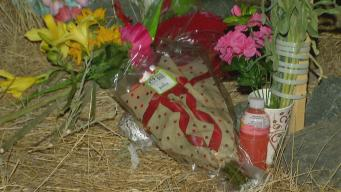 Friends, Family Try to Cope With Oakley Girl's Death