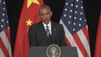Obama Weighs in on Kaepernick
