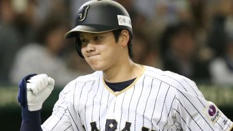 With New Posting System Reportedly Agreed to, Giants Can Soon Chase Ohtani