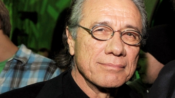 Edward James Olmos at Cinequest