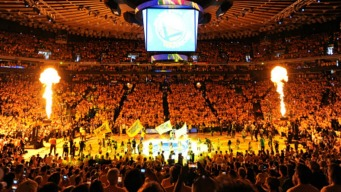 Warriors Fans: NBA Finals Tickets Go on Sale Tuesday