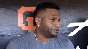Sandoval Returns, Apologizes to Fans for Way He Left Giants
