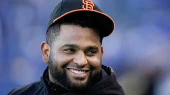 Giants Sign Pablo Sandoval to Minor League Deal
