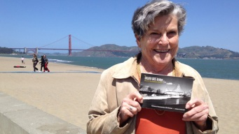 The Photog Who Captured the GGB