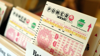 Powerball Ticket Worth Nearly $800K Sold in Orange County