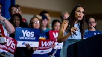 2018 Primaries: Democrats Shift Left, GOP All About Trump