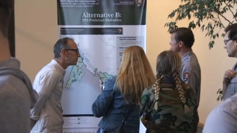 Future of Point Reyes National Seashore Up For Discussion