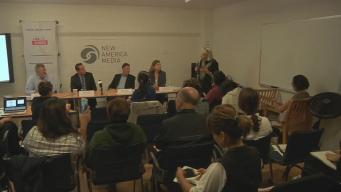 Expert Panel Discusses Earthquake Insurance in San Francisco