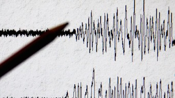 Flurry of More Than 50 Minor Earthquakes Strike Riverside County