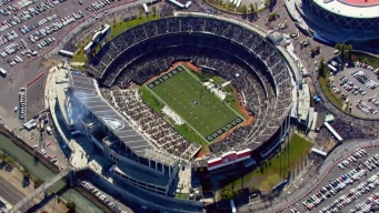 Raiders Lobby For Oakland Coliseum Deal Through 2019