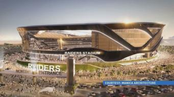 Things to Know as Lawmakers Vet Vegas Stadium Deal