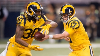 Rams Close Season Ticket Campaign With 56,000 Deposits