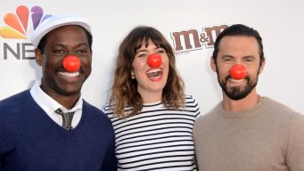 Red Nose Day 2017: Here's How to Get Involved