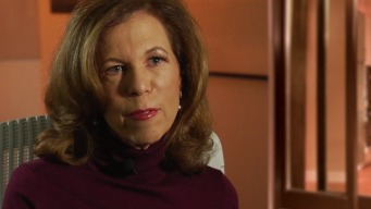 Amy Trask on the Best Advice Her Mom Has Given Her
