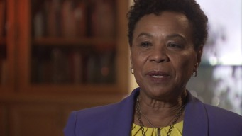 'I Was the First African-American Cheerleader at San Fernando High,' Says Rep. Barbara Lee