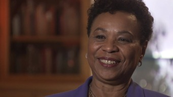Rep. Lee on 'Coalitions That Will Change This Country'
