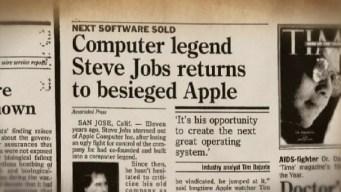 Bay Area Revelations Excerpt: The Apple Reboot