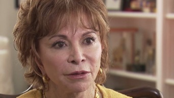 Isabel Allende on How Love Brought Her to the Bay Area