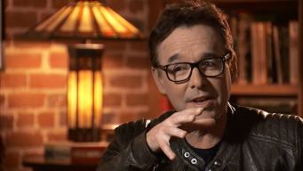WEB EXTRA: Chris Columbus on Disappointing 'Fantastic Four'