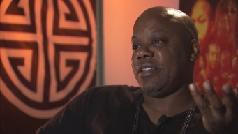 Too Short on Rapping About Oakland's Drug Epidemic