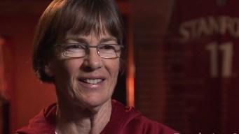 VanDerveer on How She Got Her Start in Coaching