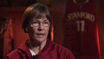 VanDerveer on Making Women's Sports Mainstream