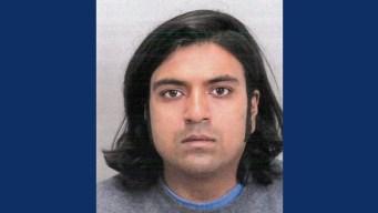 Santa Clara Man Arrested on Suspicion of Child Porn