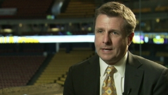 Rick Welts on Being Gay in the NBA