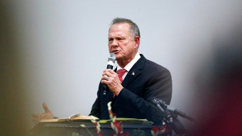 Moore Critic: Alabama Senate Race a Battle for Nation's Soul