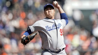 MLB Free Agency: Pros, Cons for Giants Signing Pitcher Hyun-Jin Ryu