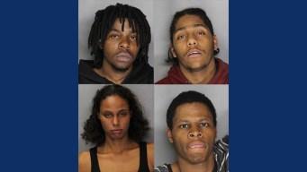 4 Arrested at Subway After 1 Denied Sandwich