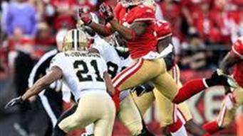 49ers Fans Want Penalties for Saints Audio Tapes
