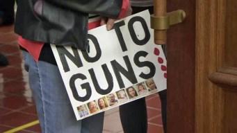 San Carlos Council Passes Moratorium on Stores Selling Guns