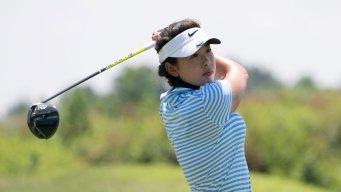 Concord Teen Sets Record at Girls Junior PGA Championship