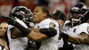 Quest for Six Denied, Ravens Beat Niners 34-31