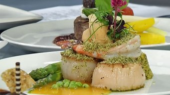Lawsuit: Bad Scallops Led to Man's Death