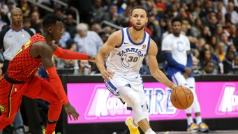 It's Official -- Steph Curry Will Return Vs Hawks, Dennis Schroder Awaits Him
