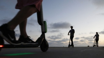 Study Finds Nearly Half of Serious E-Scooter Injuries Involved Alcohol