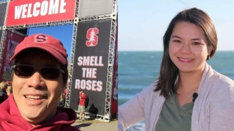 Bay Area Teacher, Daughter Among 34 Dead in Boat Fire
