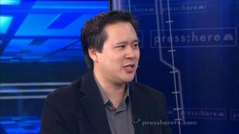 Top Blogging Analyst Jeremiah Owyang